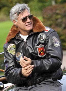 flight jacket top gun g1 made in usa on top ag. Black Bedroom Furniture Sets. Home Design Ideas